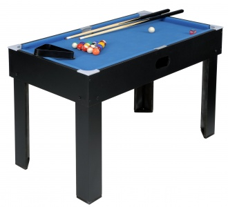 Pool Billiard Table - Kiddy Fun 95