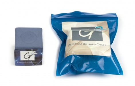 Billiard Chalk G2 - Blue