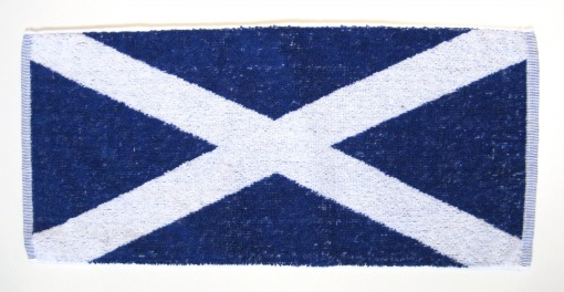Bar Towel - Schottland