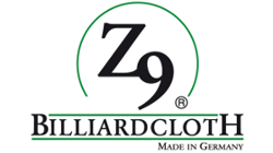 Z9 Billiardcloth
