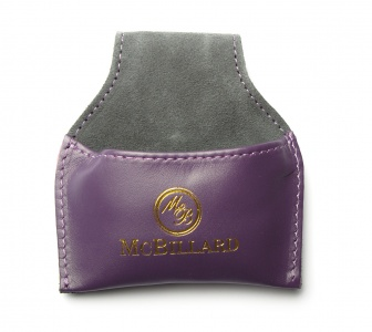 Billiard Chalk Bags McBillard - purple