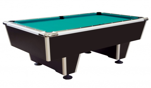 Pool Billiard Table - Orlando - without ball return, 7 ft.