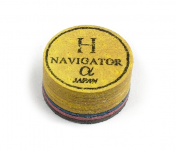 Cue Tip Navigator Multilayer - Alpha - H - 14 mm, 1 piece