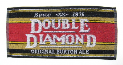 Bar Towel  -   Double Diamond