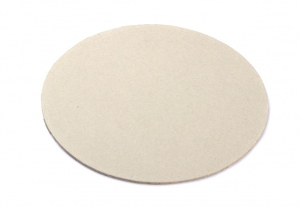 Table Supplies: Cardboard coaster - 1.5 mm, pack of 160