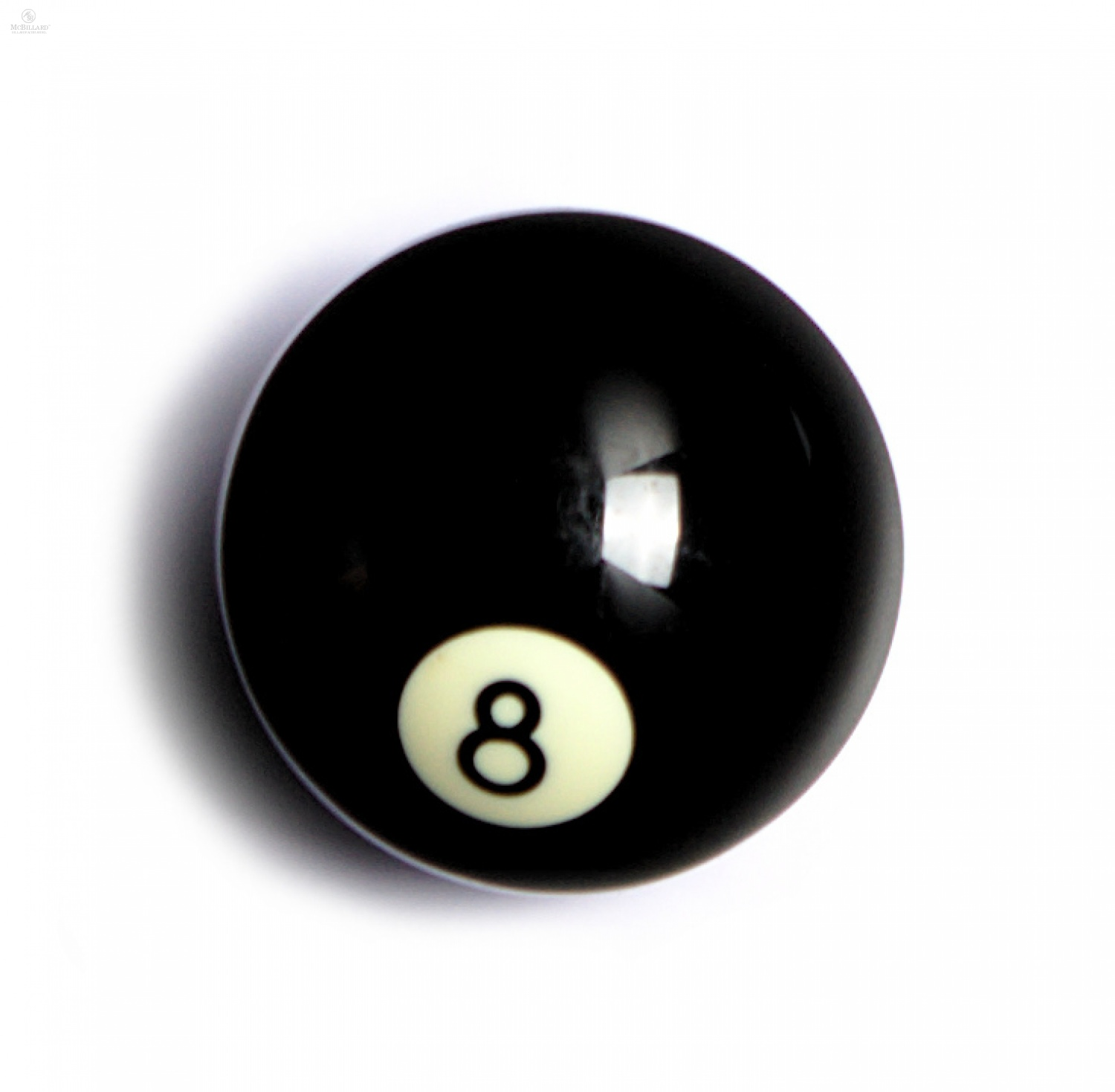 Billiard Ball Aramith 174 Crazy 8 Ball Pool Mcbillard