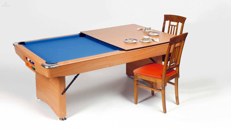 Pool Billiard Table - London - 6.5 ft. | McBillard - The ...