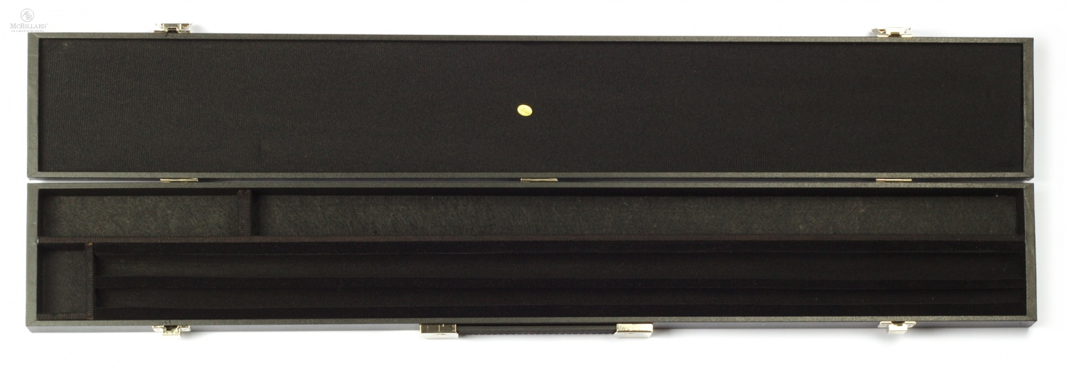 Snooker Case Peradon Black Mcbillard The Billiards Shop