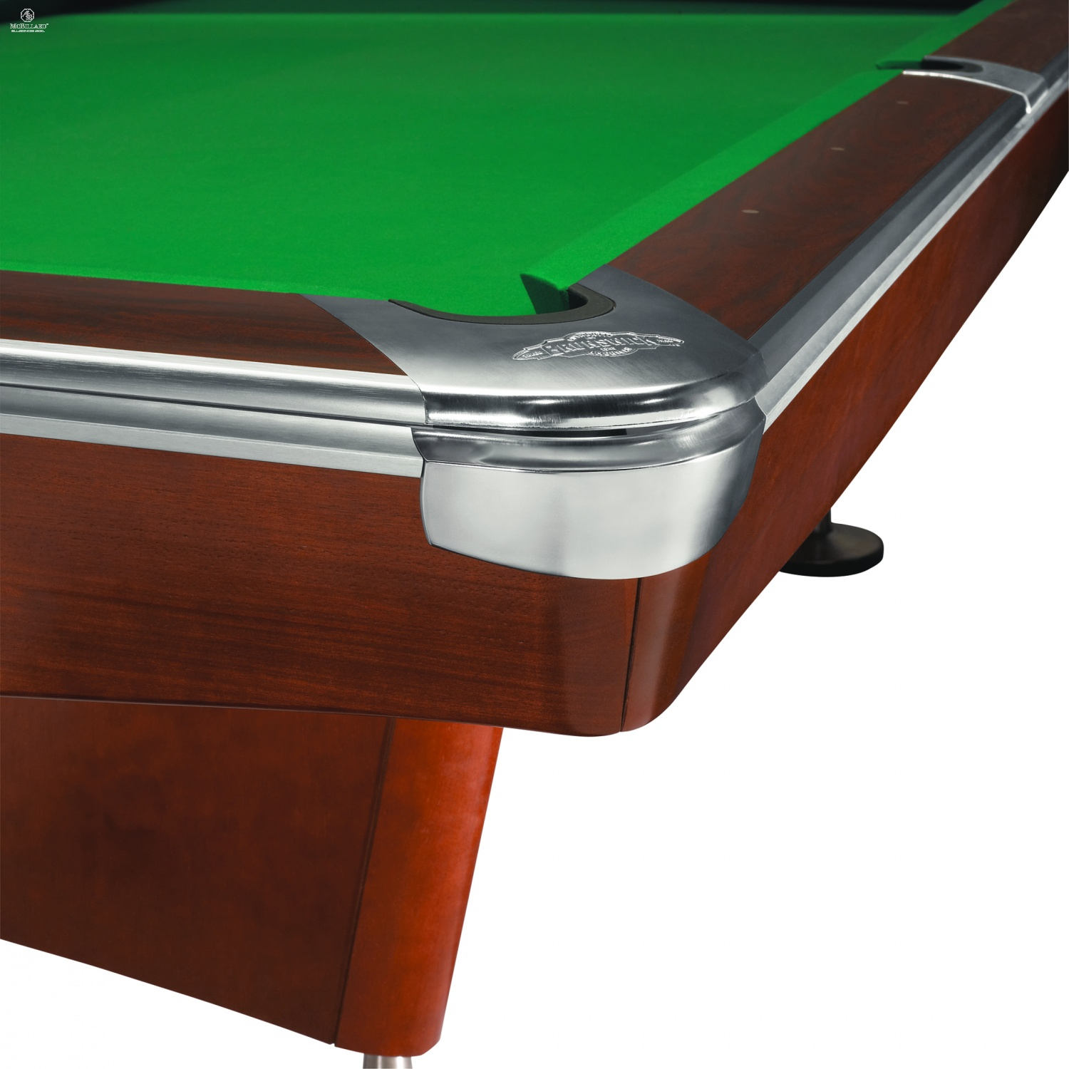 Pool Billiard Table Brunswick