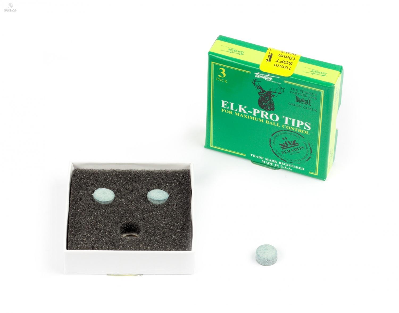 ELK-Master Klebleder 13 mm Packung mit 5 Stück