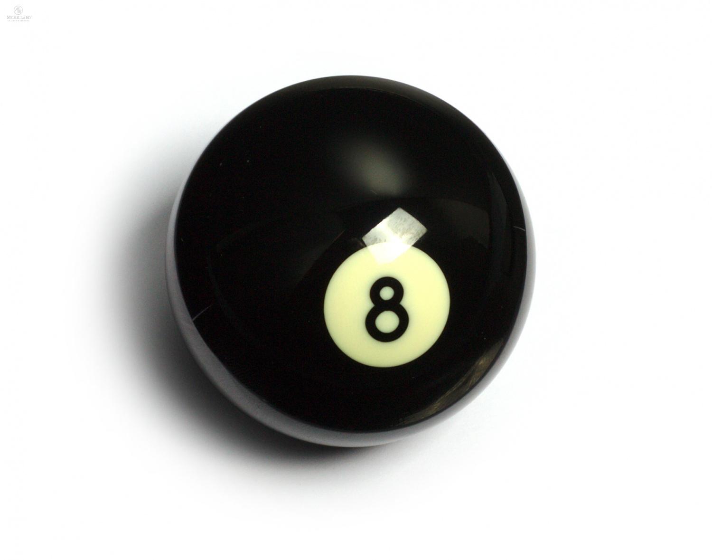 Billiard Ball Aramith 174 Premier 8 Pool Mcbillard