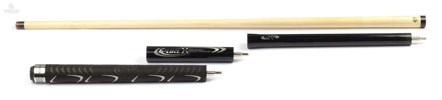 Pool Cue Players - Pure-X® - HXT-P1 - Break/Jump