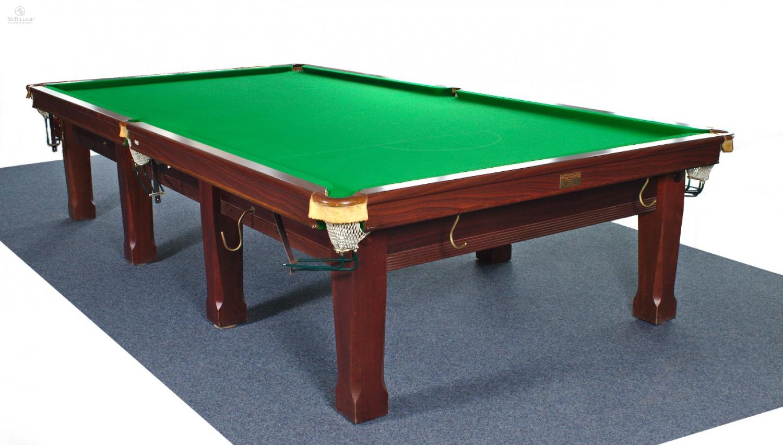 Snooker Bremen