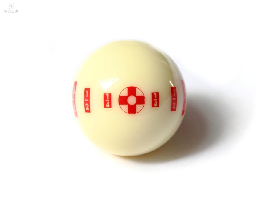 Billiard Ball Aramith® - Super Champion - Training, Snooker