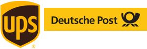 UPS, Deutsche Post